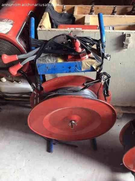 carrello porta usato annunci reggiatrice usata carrello porta reggia usato