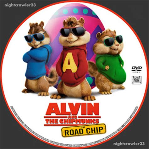 schip covers cover diago alvin and the chipmunks the road chip dvd cover