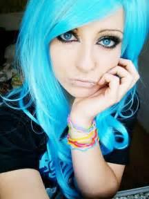 german hair color blue hair style bibi barbaric german sitemodel