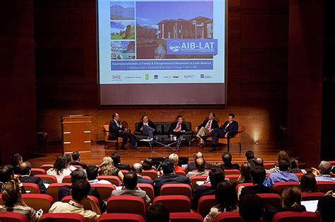 Aib Mba World Ranking by Aib Lat Conference Focuses On Multilatinas Biznews