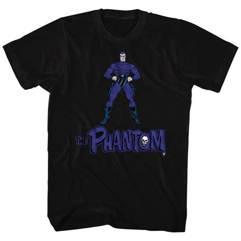The Phantom Shirt the phantom shirt stance black t shirt the phantom shirts