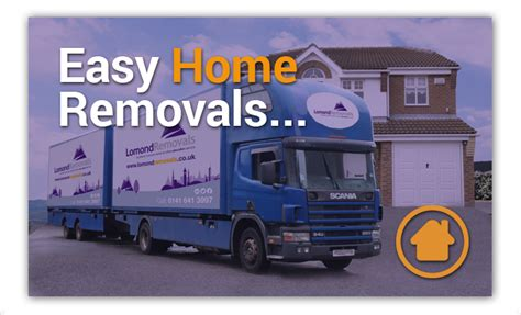 Lu Emergency Atn specialists in home office removals throughout glasgow