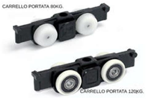 carrelli porte scorrevoli kit carrelli porte scorrevoli in vendita ebay