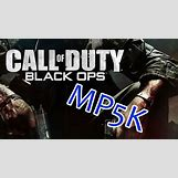 Mp5k Black Ops | 1280 x 720 jpeg 204kB