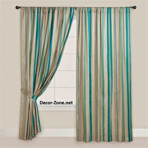 Turquoise Bedroom Curtains | bedroom curtain 25 ideas and tips to choose curtains for