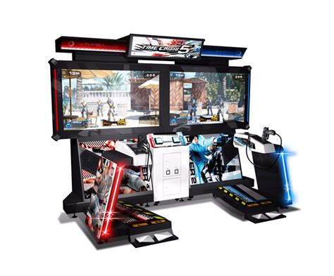 arcade cabinet for sale time crisis 5 arcade machine for sale