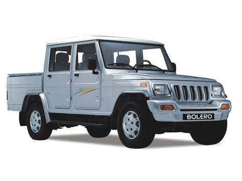 about mahindra mahindra bolero pictures images page 2