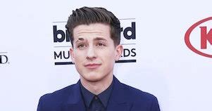 charlie puth tall charlie puth height weight body statistics girlfriend