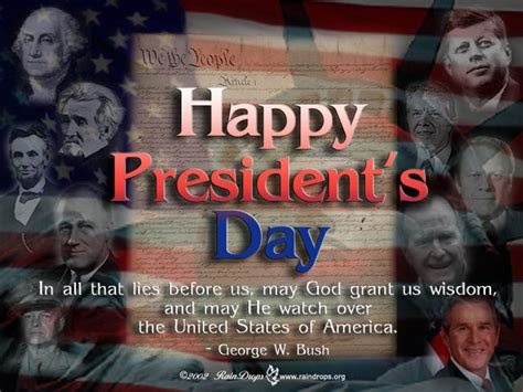 president weekend presidents day oldboyconservative