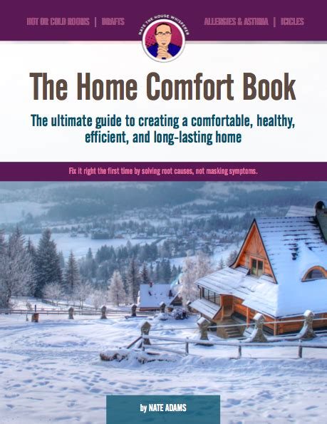 home comforts book the home comfort book