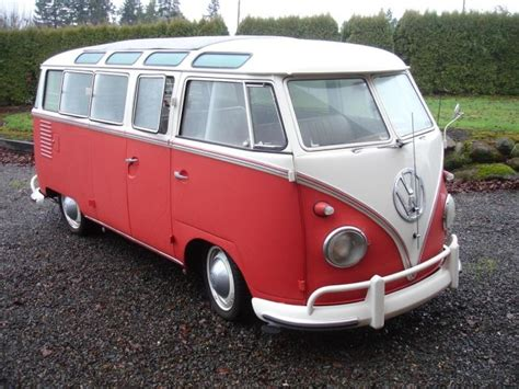 volkswagen minivan 1960 1960 volkswagen microbus information and photos momentcar