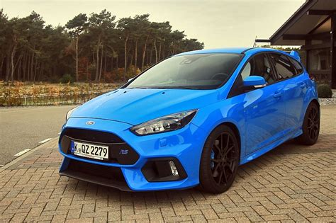 Auto F R Anf Nger by Mitfahrt Im Ford Focus Rs Driften F 252 R Anf 228 Nger
