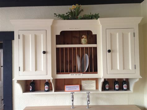 Kitchen Plate Rack by Plate Rack Cupboards And Shelving Unit Willies