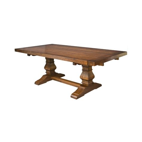 Dining Room Table Manufacturers by Tuscany Trestle Dining Table Dau Furniture
