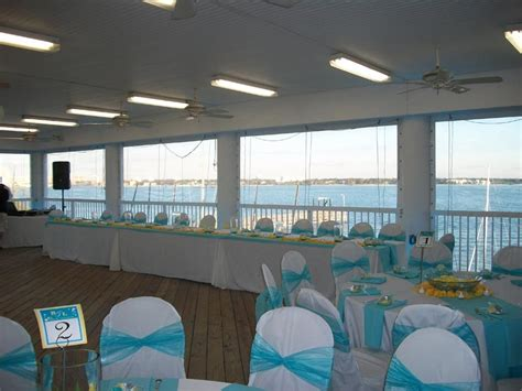 clearwater rec center wedding banquet room rental clearwater community sailing association