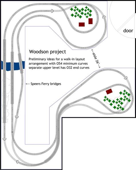 layout design help help with layout design o gauge railroading on line forum
