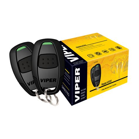 viper basic 1 way remote start system drops mobile