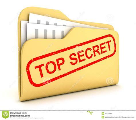 secret free file top secret royalty free stock photo image 34371995