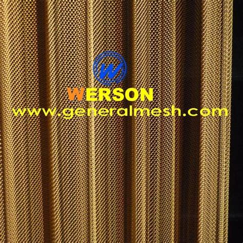 metal mesh drapery china generalmesh metal mesh curtain wedding drapery wall