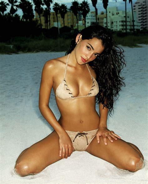 Natalie Mendoza Naked - natalie martinez sex porn images