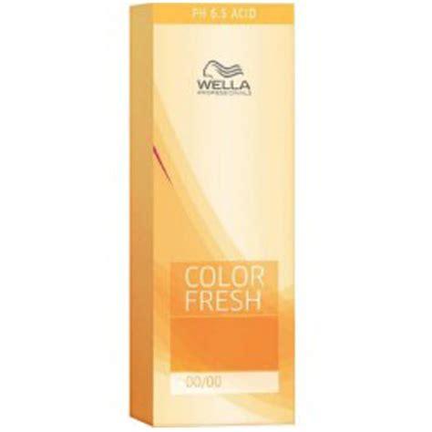 C M Friseure Wella Color Fresh Liquid 75ml 8 90 Friseurbedarf