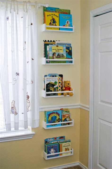 kid bookshelves 1000 ideas about kid bookshelves on
