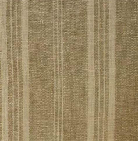 irish linen curtains irish linen natural beige cream stripe designer curtain