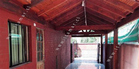 cobertizos con viga ala vista estructuras de roble cobertizos de madera techos de