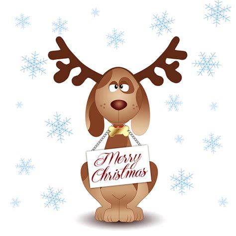 merry christmas reindeer symbols emoticons
