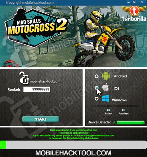 mad skills motocross mad skills motocross 2 hack cheats 2018
