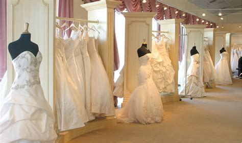Bridal Dress Stores by Blue Laws And Bridal Stores