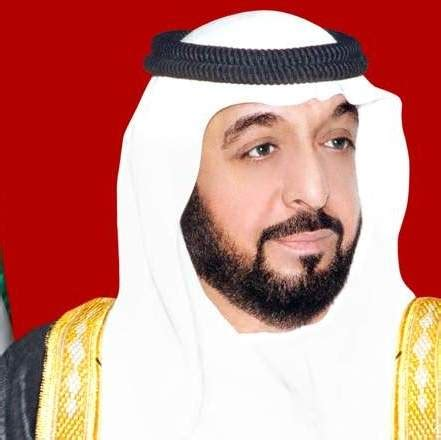 shaikh khalifa: know more about the leader, his personal