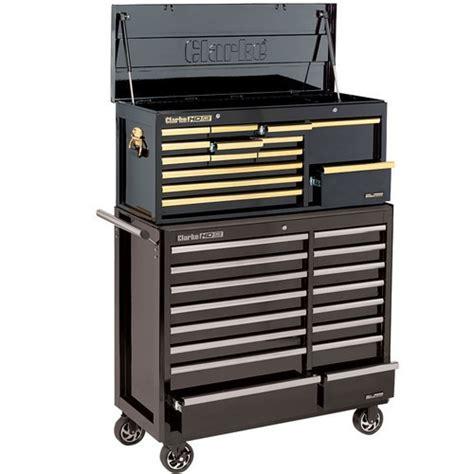 Cassey Drawer Black Limited clarke cbb224bgb large hd plus 14 drawer tool chest black gold 187 product
