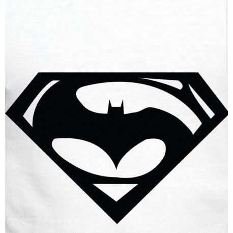 Kalung Logo Superman Vs Batman batman vs superman logo wall display gamesq8