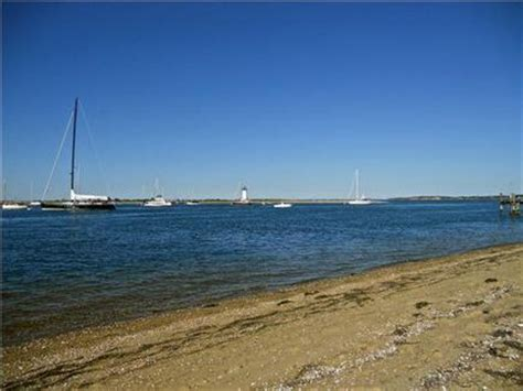 Chappaquiddick Beaches Chappaquiddick Vacation Rental Home In Martha S Vineyard Ma 02539 1 5 Mile To Katama Bay 1 4