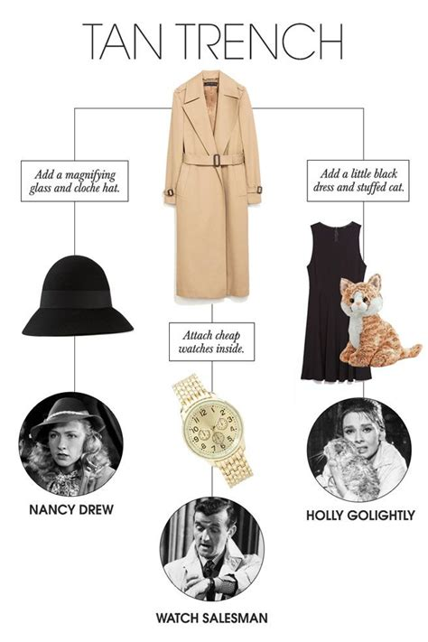 Costumes With Clothes From Your Closet by 17 Best Images About Costumes On Last Minute