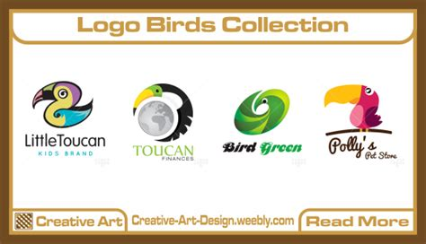 logo design description 分类 creative art design