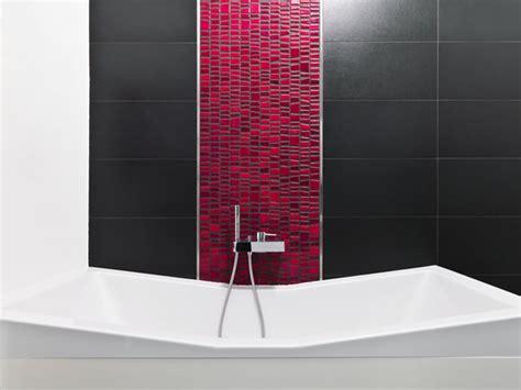 Fliesentattoos Badezimmer by Fliesen Verlegen Wand Badezimmer Badezimmer Fliesen