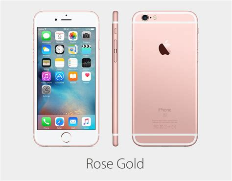 Iphone 6 Gold 64gb Fullset 1 apple iphone 6s gold 16gb 64gb end 2 2 2016 2 15 pm