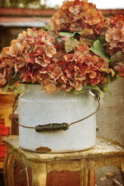 vintage atapco brown floral design yellow paint enameled best 25 vintage fall ideas on pinterest fall wedding