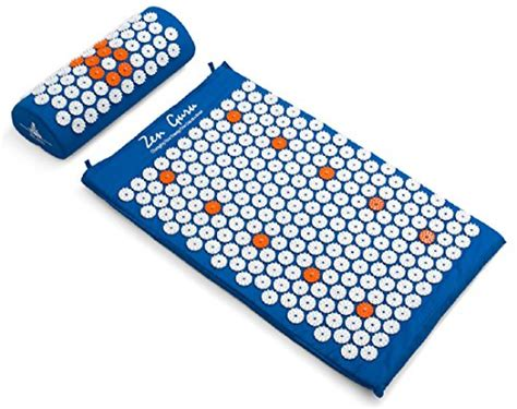 Best Acupressure Mat by The 5 Best Acupressure Mats Product Reviews And Ratings