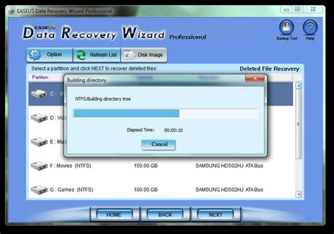 data recovery wizard easeus data recovery wizard alternatives and similar