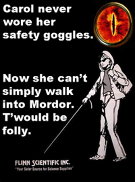Safety Glasses Meme - carol s safety goggles image gallery know your meme