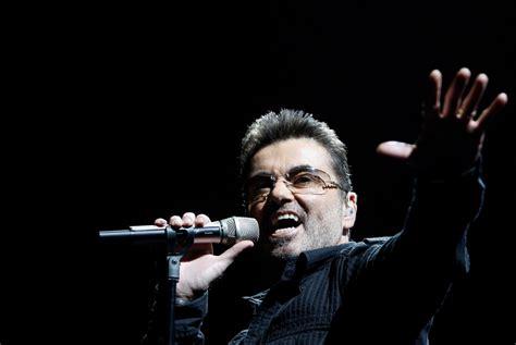 singer george michael dies at 53 publicist british singer george michael dead at age 53
