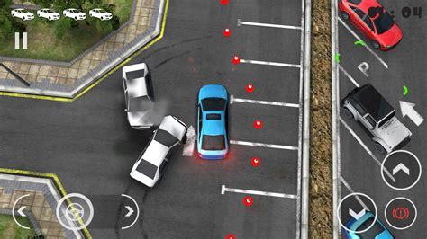 parking challenge 3d android apps on play