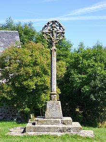 Dalle En Bois 1604 by Croix Monumentale Wikimonde