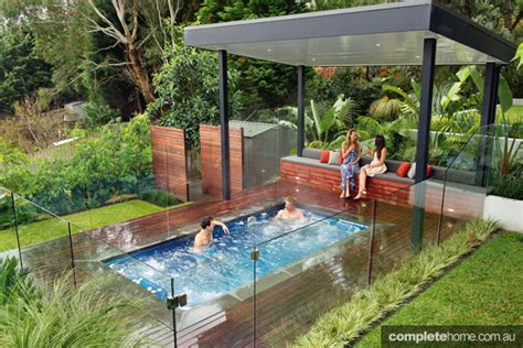 soak it up a guide to spas in your home completehome