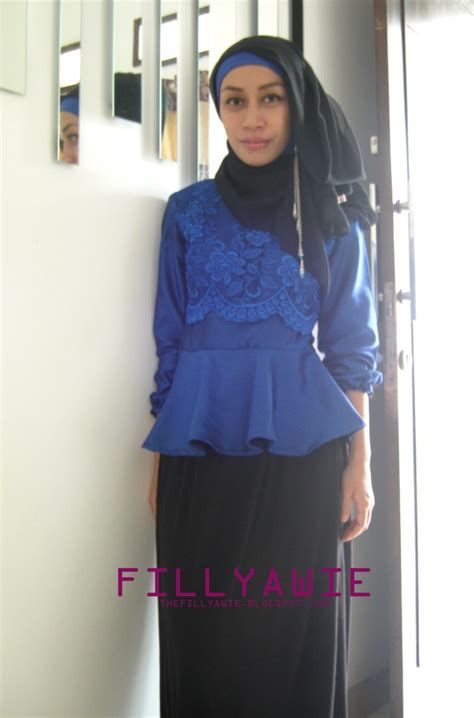 Tunic Morra Bisa Custom refashion your clothes to peplum fillyawie