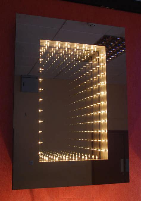 infinity bathroom mirrors infinity light mirror inovodecor com