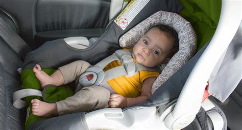 6 month baby big for car seat traveling with a newborn to 8 month babycenter